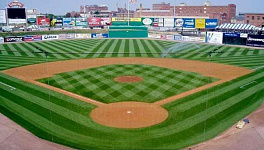 Baseball Field Maintenance